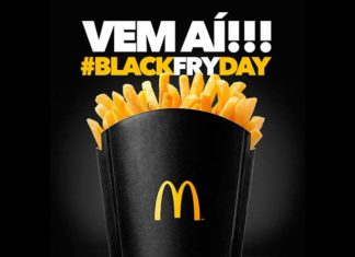 Black Friday McDonald's 2018