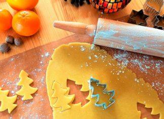 Como fazer Biscoito de Natal