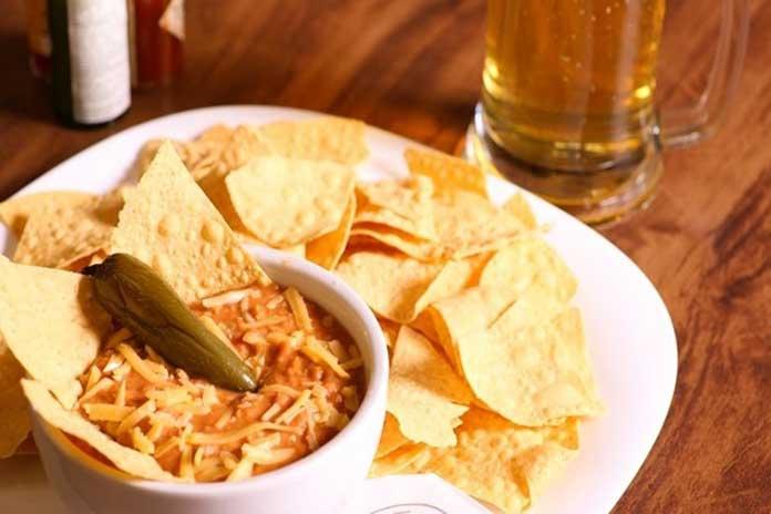 Guadalajara Mexican Food