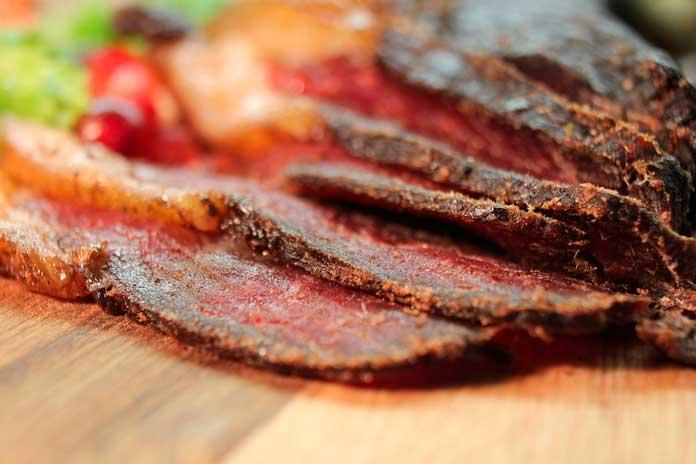 Receita de Risoto de Carne-seca
