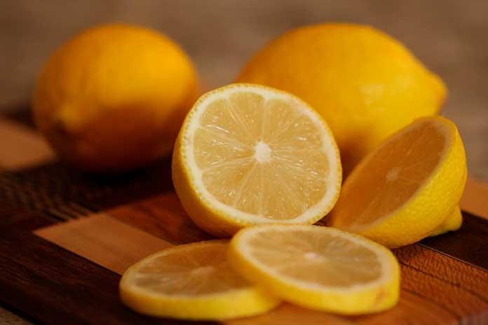Receita de Risoto de Limão Siciliano