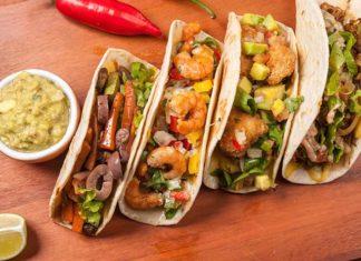 Restaurantes Mexicanos em SP