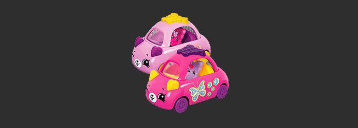 McLanche Feliz Abril 2019 Brinde 01 Shopkins Cutie Cars