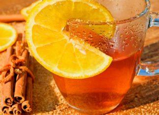 Bebidas de festa junina