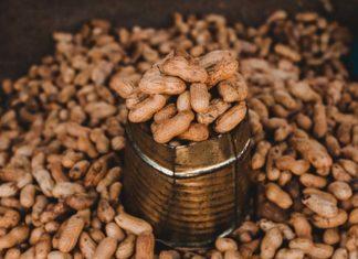 Como fazer Farinha de Amendoim