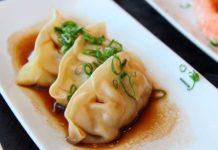 Comida Chinesa em SP