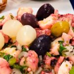 Restaurante Grego em SP