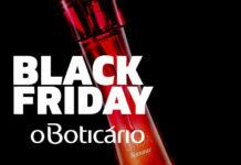Black Friday O Boticário 2020