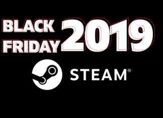 Black Friday Steam 2019