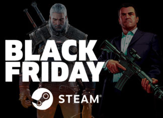 Black Friday Steam 2020