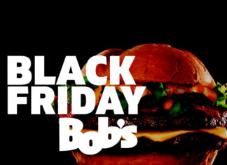 Black Friday Bob's