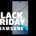 Black Friday Samsung 2020
