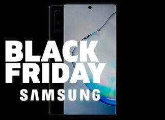 Black Friday Samsung 2020