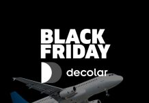 Black Friday Decolar