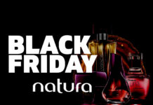 Black Friday Natura 2020