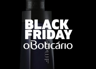 Black Friday O Boticário