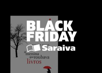 Black Friday Saraiva