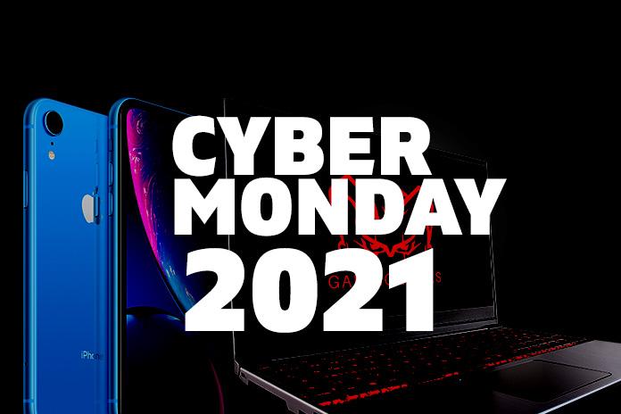 Cyber Monday 2021: confira as melhores ofertas após a Black Friday - Testa  pra Mim