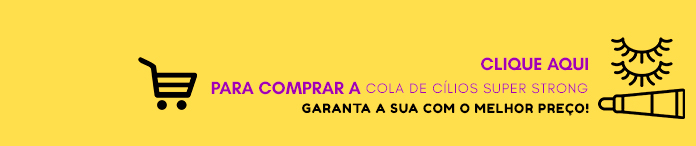 Comprar Cola para Cílios Super Strong