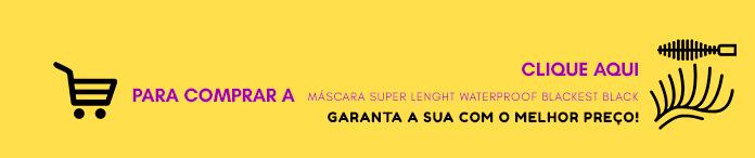 Comprar Máscara Super Lenght Waterproof Blackest Black