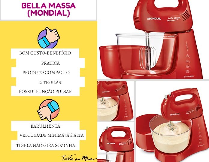 Bella Massa (Mondial)