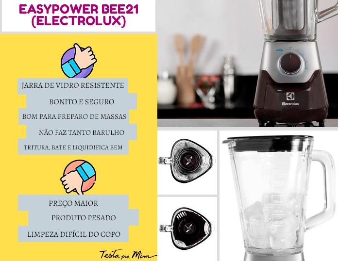 Easypower BEE21 (Electrolux)