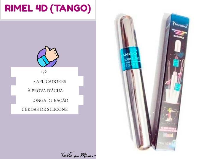 Rimel 4D Tango