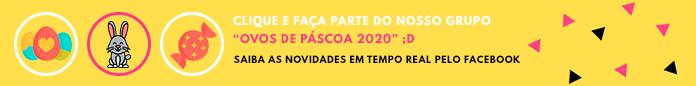 Banner do Grupo Ovos de Páscoa 2020 TPM