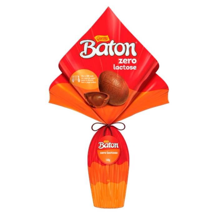 Ovo Baton Zero Lactose (140g)