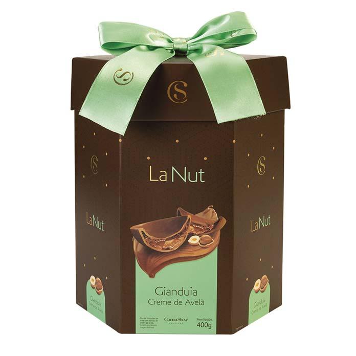Ovo La Nut Gianduia (400g)