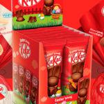 Ovos KitKat 2020