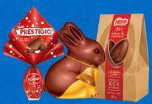 Páscoa Nestlé 2021