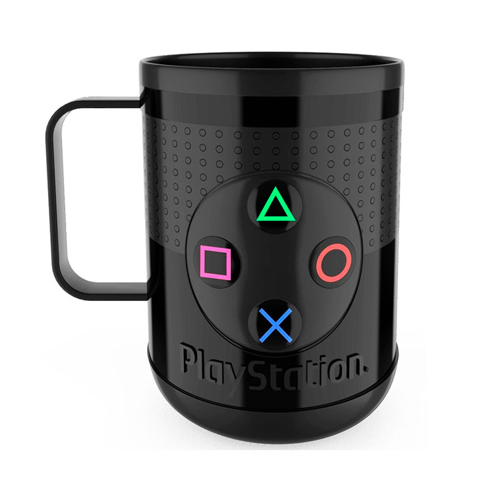 Caneca Ovo PlayStation