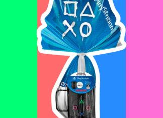Ovo PlayStation