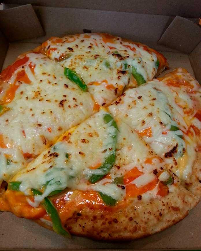 Pizza Subway