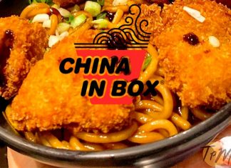 Promoções China in Box