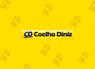 Encarte Coelho Diniz