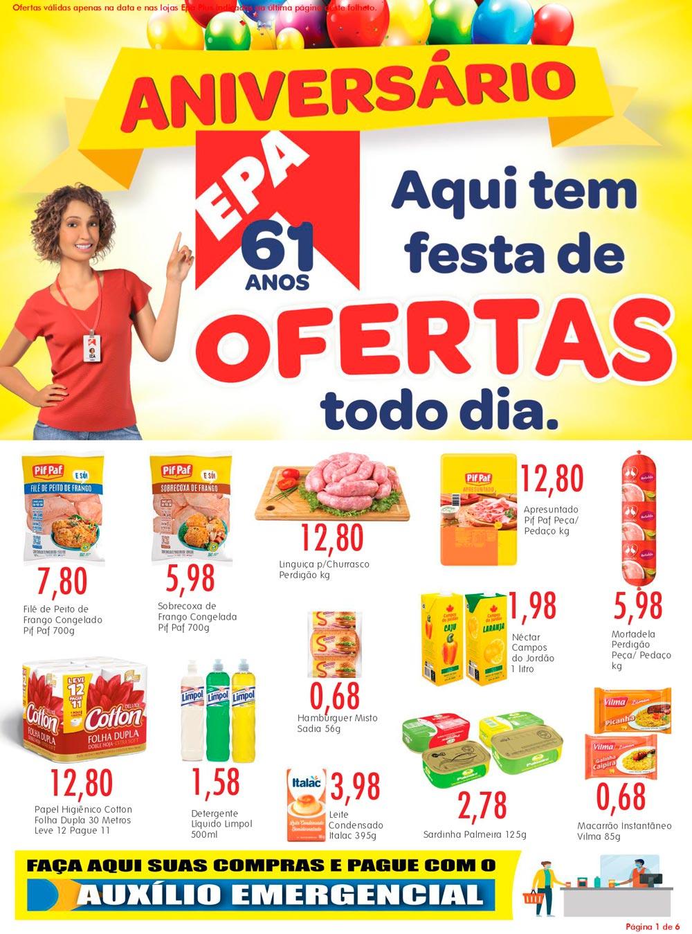 Folheto Epa Belo Horizonte 14/10/20 01