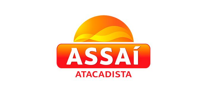 Logo do Açaí Atacadista