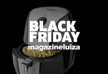 Black Friday Magazine Luiza 2021