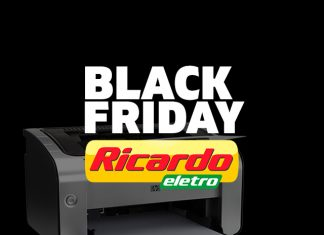 Black Friday Ricardo Eletro