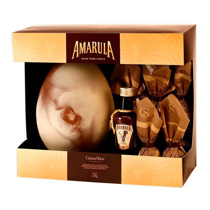 Ovo Amarula (216g)