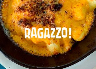 Promoções do Ragazzo