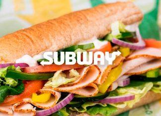 Subway do Dia 2021