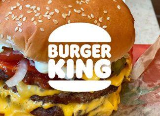 Promoções do Burger King 2021